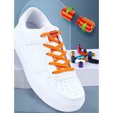 Lacets de chaussures élastiques...