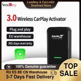 Carlinkit – activateur CarPlay s...