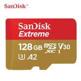 SanDisk – carte mémoire Micro SD...