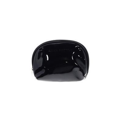 Aidan Mattox Makeup Bag: Black Solid Accessories