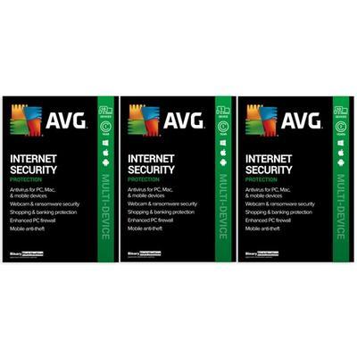 AVG: AVG Internet Security 2021 ...