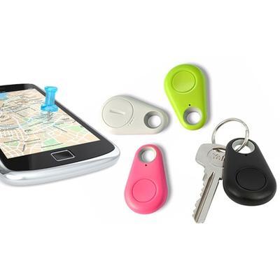 Bluetooth-Tracker: Schwarz/ 1