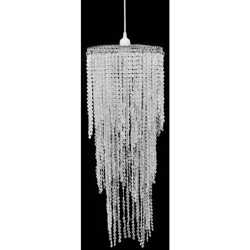 Kristall-Kronleuchter 26x70cm