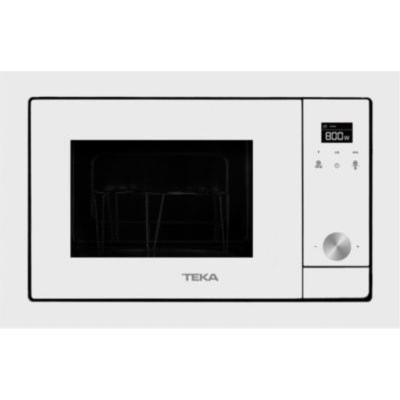 Micro ondes gril Teka ML 8200 BI...