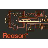 Reason Studios Reason 12 Student...