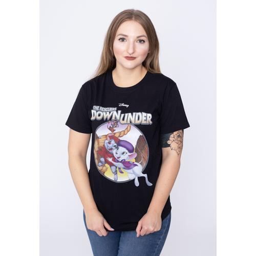 The Rescuers - Rescued - - T-Shirts