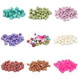 Lot de 100 pièces de perles de c...