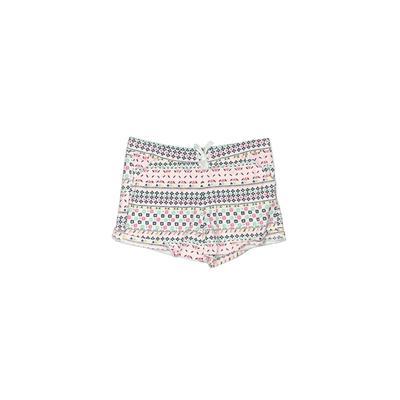 Carter's Shorts: Pink Print Bottoms – Size 5Toddler
