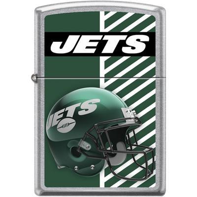 New York Jets Zippo Custom Lighter