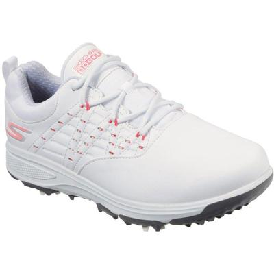 Go Golf Pro V2 Womens Golf Shoes - White - Skechers Sneakers
