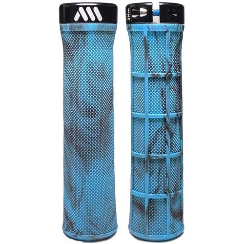 All Mountain Style Berm Griffe blau/schwarz 135mm 2022 Griffe