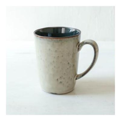Nkuku - Large Simi Mug Deep Blue