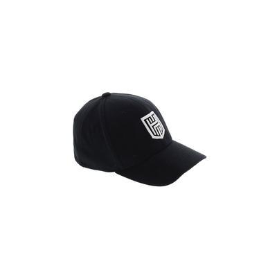 FLEXXFIT Baseball Cap: Black Accessories