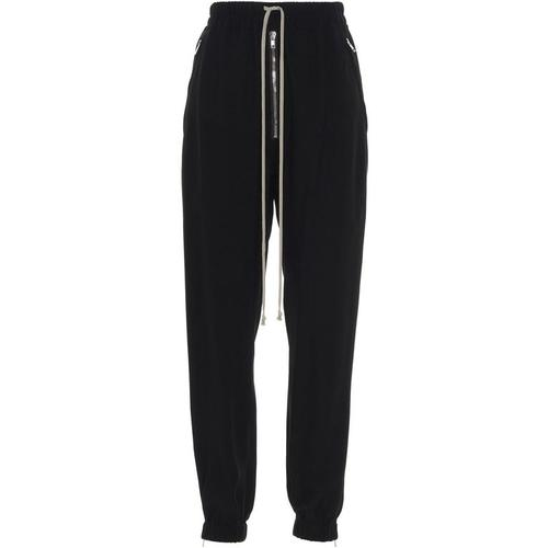 Rick Owens ANDERE MATERIALIEN HOSE
