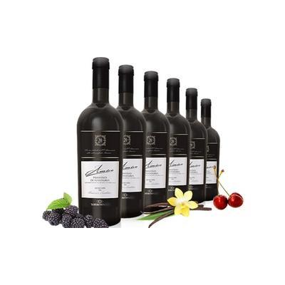 6 Flaschen Primitivo di Manduria AMICO
