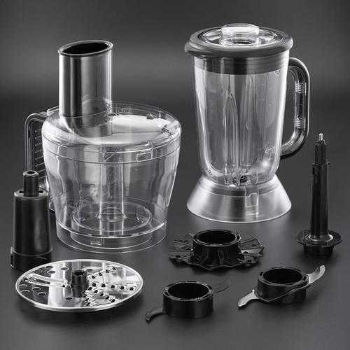 Russell Hobbs Küchenmaschine Desire Rot 600W