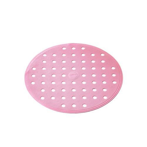 RIDDER Duschmatte Antirutschmatte Action Rosa