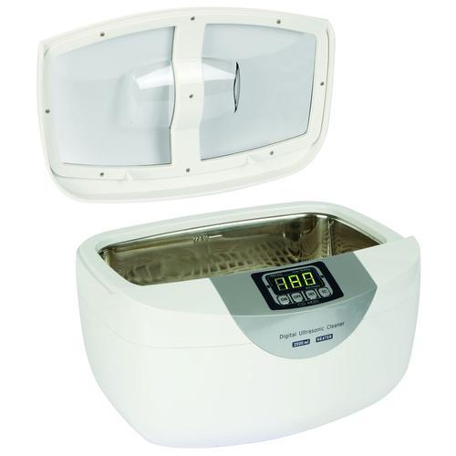 Perel Ultraschallreiniger mit Timer 2,6 L