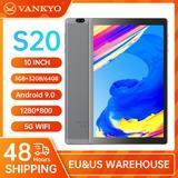 VANKYO S20 10 pouces Tablette An...