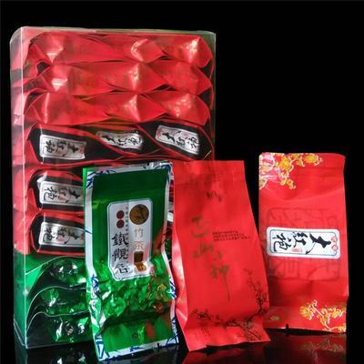 Thé chinois Oolong, 3 saveurs di...