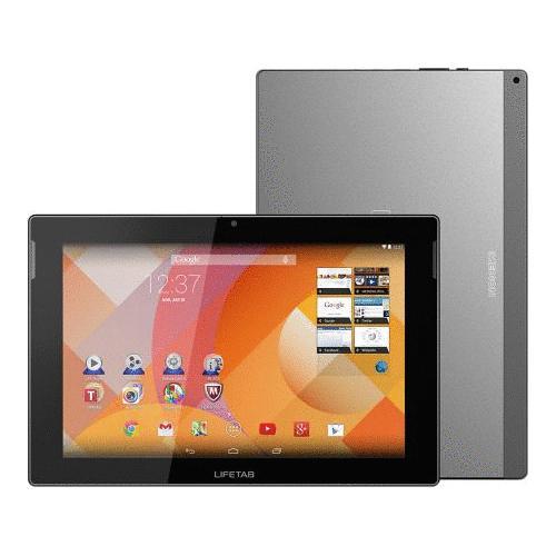 Medion LifeTab S10345 10,1 32GB [Wi-Fi] grey