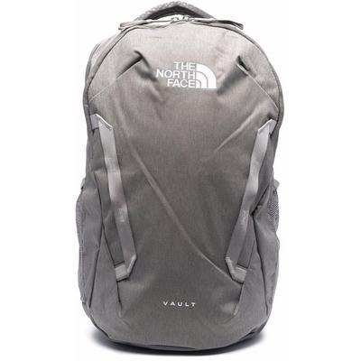 Logo-print Backpacks - Gray - The North Face Backpacks