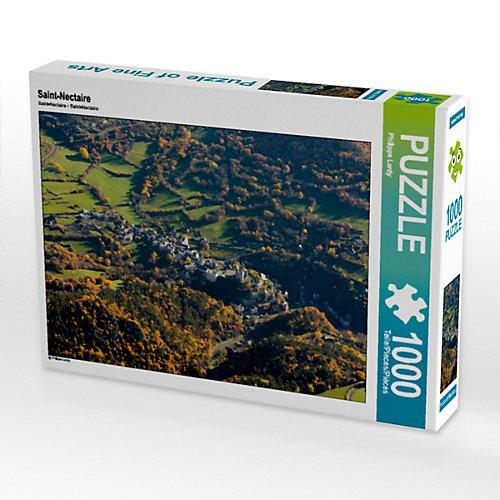 Saint-Nectaire Foto-Puzzle Bild von Philippe Lardy Puzzle