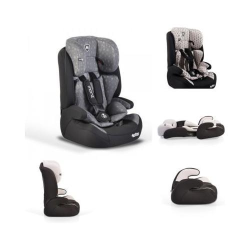 Kindersitz Armor Kindersitze grau