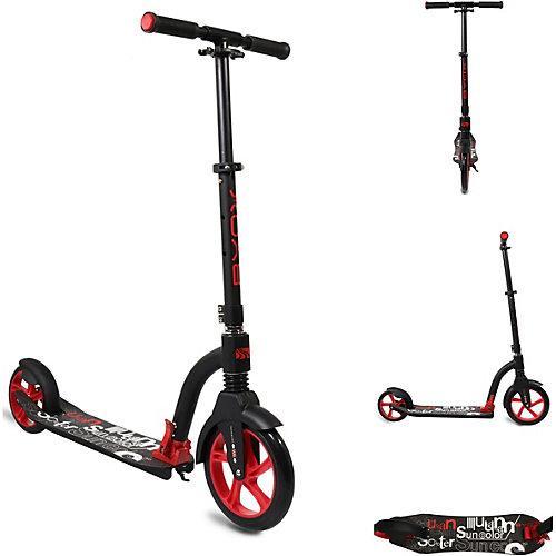 Roller Urban Roller schwarz