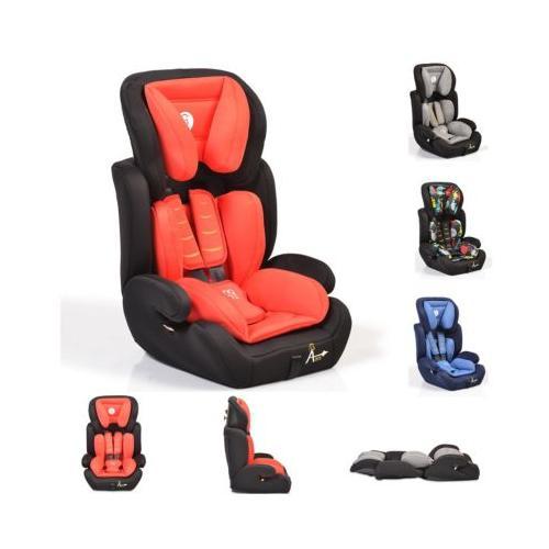 Kindersitz Ares Kindersitze rot