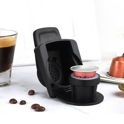 Adaptateur de capsules de café r...