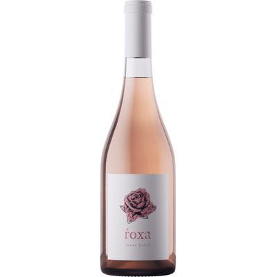 Itxas Harri Roxa 2020 Ros' Wine - Spain