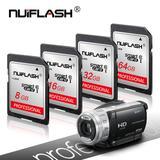 Carte mémoire Flash De classe 1...