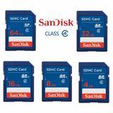 SanDisk – carte SD Standard SD...