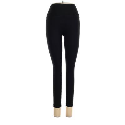 Crz Yoga Yoga Pants - Low Rise: Black Activewear - Size 0