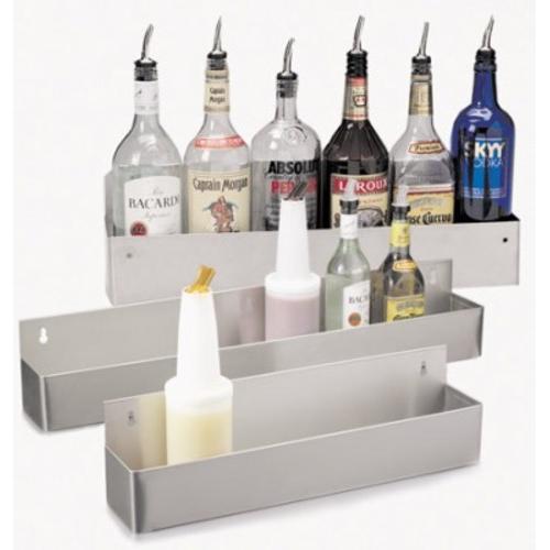 Speed Rack für 6 Flaschen Profi-Flaschenhalter