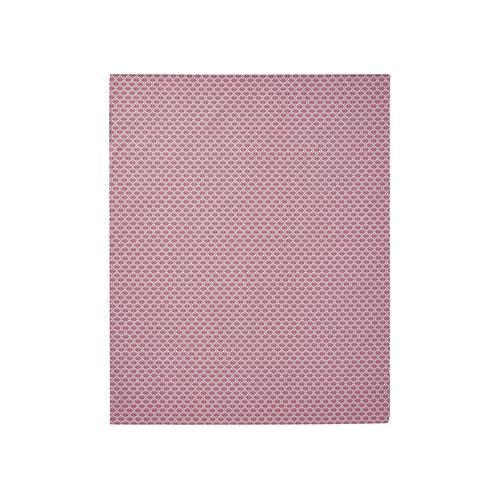 Livarno Home Tischdecke Lotuseffekt (eckig, rot)
