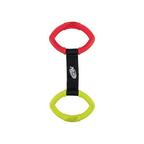 Nerf Dog Hundespielzeug (Ringspielzeug)