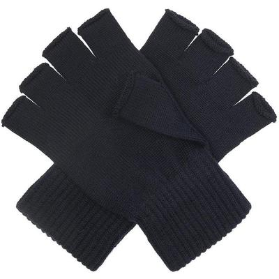 Moncler Fingerless Gloves