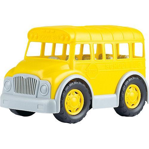 City School Bus, Bio-Plastik