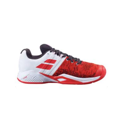 BABOLAT - Propulse Blast Clay Men Shoes Shoes 30 S 21446 - 40 1/2