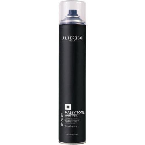 ALTER EGO Spray it on Hairspray 500 ml Haarspray
