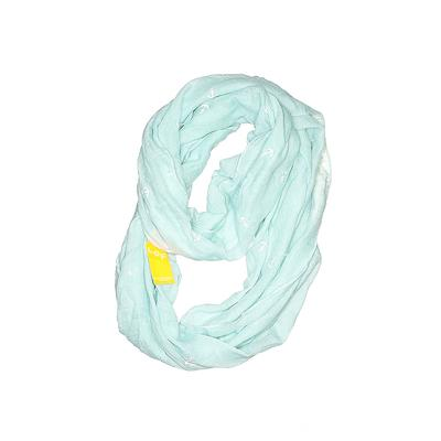 Love Of Fashion Scarf: Blue Solid Accessories