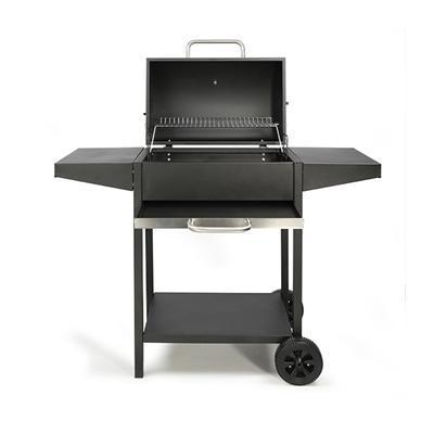Barbecue à charbon rectangle DOC...