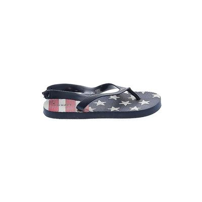 Old Navy Sandals: Blue Shoes - S...