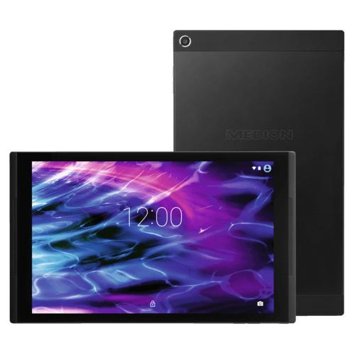 Medion LifeTab X10313 10,1 64GB [Wi-Fi + 4G] schwarz