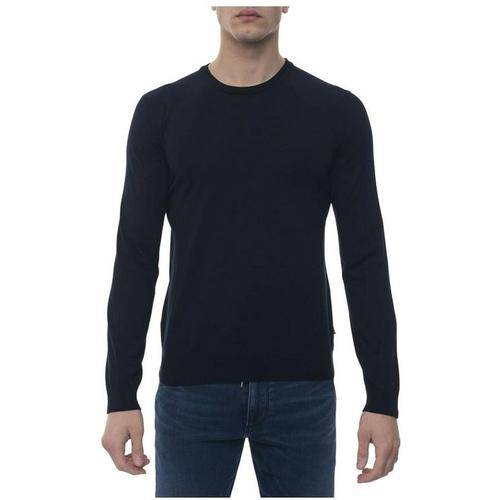 BOSS by Hugo Boss Fabello-F Round-neck pullover