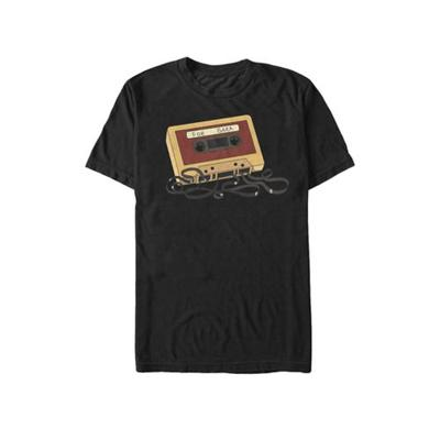 Cartoon Network Black The Amazing World of Gumball For Sara Graphic T-Shirt