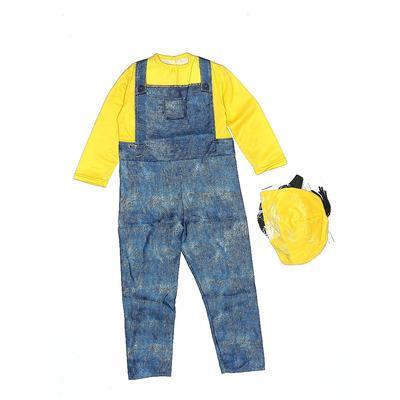 Rubie's Costume Company Costume: Blue Accessories – Size 3