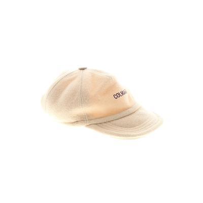 Colmar Baseball Cap: Ivory Acces...